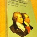 Die Klassiker der deutschen Literatur