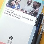 Practical Guide for Interanational Students