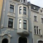 壮麗な住宅