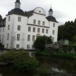 Borbeck城