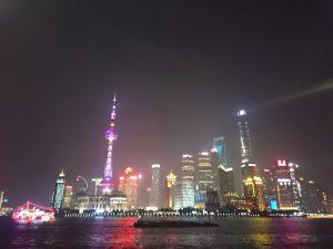 上海 外滩