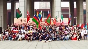 国際文化祭