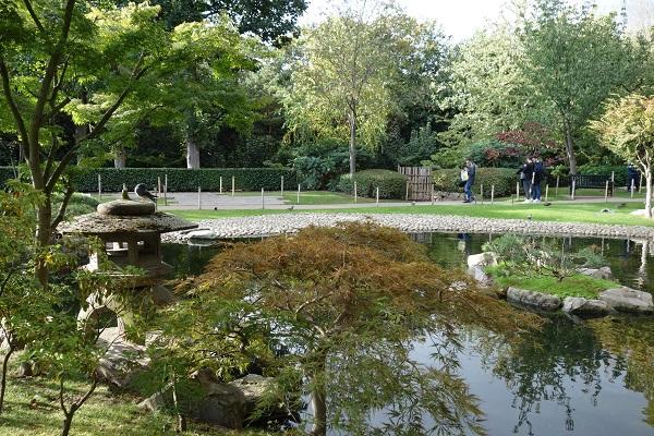京都ガーデン