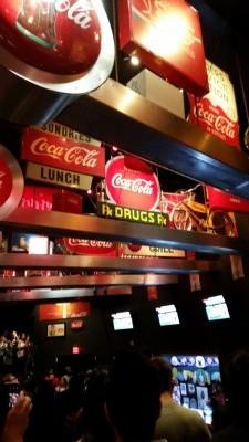 coke museum