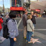 at Hollywood