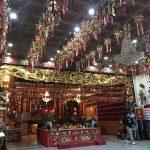 Taoist temple in LA