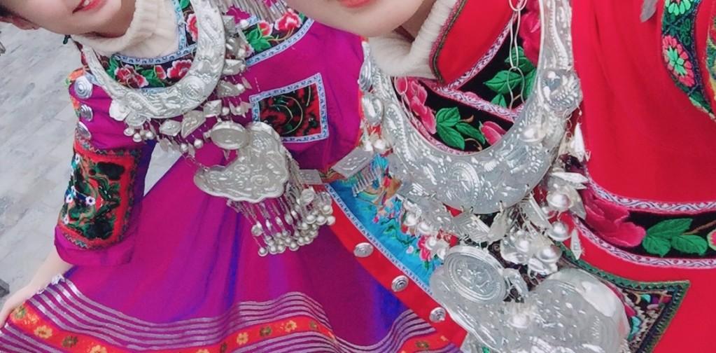 贵阳 传统衣服
