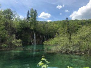 クロアチア旅行