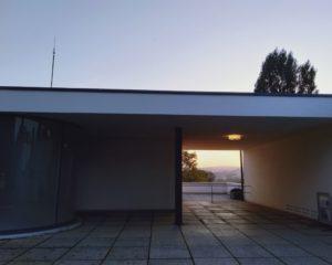 Villa Tugenghat